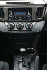 2013 Toyota RAV4 ALA49R GX AWD White 6 Speed Sports Automatic Wagon