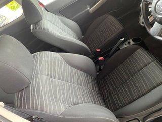 2009 Mazda 2 DE Neo True Red 4 Speed Automatic Hatchback
