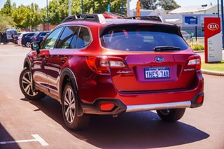 2020 Subaru Outback 5GEN 2.5I Premium Red Constant Variable SUV