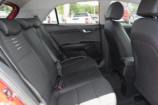 2020 Kia Rio YB MY21 GT-Line DCT Signal Red 7 Speed Sports Automatic Dual Clutch Hatchback