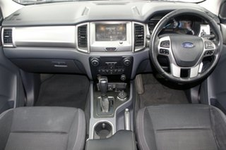 2015 Ford Everest UA Trend White 6 Speed Sports Automatic SUV