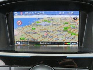 Holden Cruze Z-Series Hatchback