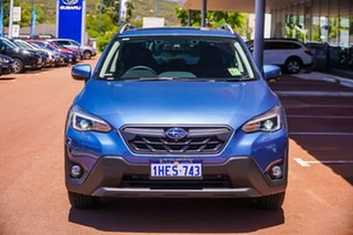 2020 Subaru XV G5X 2.0I-S Blue Constant Variable SUV.