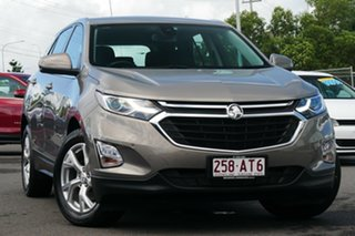 2018 Holden Equinox EQ MY18 LT FWD Champagne 9 Speed Sports Automatic Wagon.