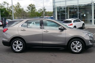 2018 Holden Equinox EQ MY18 LT FWD Champagne 9 Speed Sports Automatic Wagon