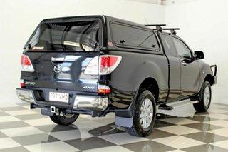 2014 Mazda BT-50 MY13 XTR (4x4) Black 6 Speed Automatic Freestyle Utility