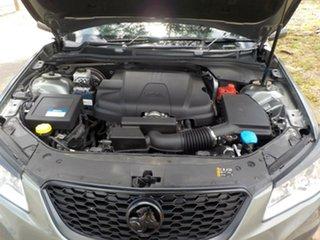 2013 Holden Commodore VF MY14 Evoke Sportwagon Prussian Steel Grey 6 Speed Sports Automatic Wagon