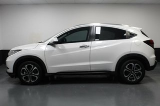 2017 Honda HR-V MY17 VTi-L White Orchid 1 Speed Constant Variable Hatchback