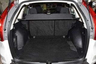 2014 Honda CR-V RM MY14 DTi-S 4WD White 6 Speed Manual Wagon