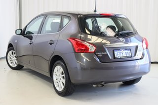 2014 Nissan Pulsar C12 ST Grey 6 Speed Manual Hatchback