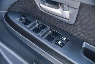 2008 Suzuki SX4 GYC GLX White 4 Speed Automatic Sedan