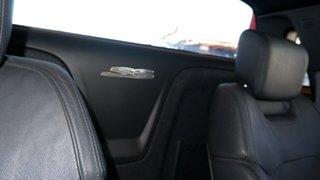 2007 Holden Ute VE SS V Red 6 Speed Manual Utility