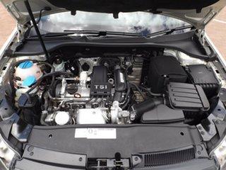 2011 Volkswagen Golf VI MY11 77TSI DSG 7 Speed Sports Automatic Dual Clutch Hatchback