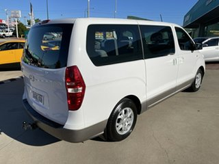 2012 Hyundai iMAX TQ MY13 White 4 Speed Automatic Wagon