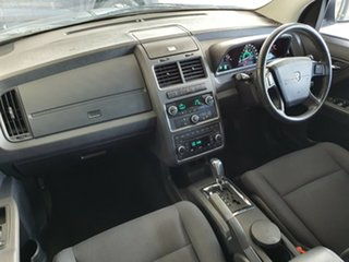 2009 Dodge Journey JC SXT Black 6 Speed Automatic Wagon