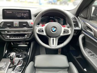 2020 BMW X4 M Competition Black Sports Automatic Wagon