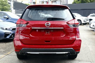 2019 Nissan X-Trail T32 Series II ST 2WD Red 6 Speed Manual Wagon