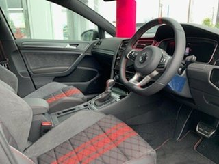 Demo Golf GTI TCR 6 Speed DSG ***Special Model***.