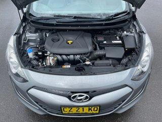 2014 Hyundai i30 GD MY14 SR Grey 6 Speed Sports Automatic Hatchback