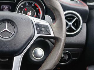 2015 Mercedes-AMG GLA 45 AMG 4MATIC X156 MY16 Mountain Grey 7 Speed Auto Dual Clutch Wagon