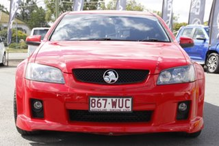 2009 Holden Commodore VE MY09.5 SS Red Hot 6 Speed Sports Automatic Sedan
