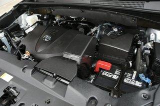 2019 Toyota Kluger GSU55R GXL AWD Silver 8 Speed Sports Automatic Wagon