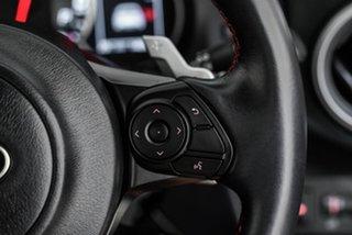 2018 Subaru BRZ Z1 MY18 TS Silver 6 Speed Sports Automatic Coupe