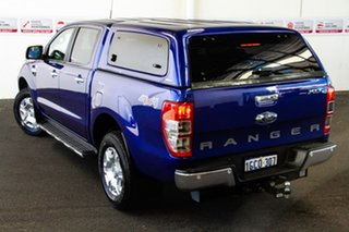 2016 Ford Ranger PX MkII XLT 3.2 (4x4) 6 Speed Automatic Double Cab Pick Up.
