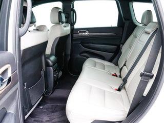 2018 Jeep Grand Cherokee WK MY18 Laredo (4x2) White 8 Speed Automatic Wagon