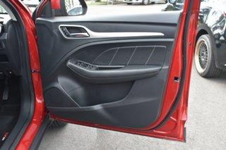 2019 MG ZS AZS1 MY19 Essence 2WD Diamond Red/knight Synth Lt 6 Speed Automatic Wagon