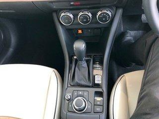 2020 Mazda CX-3 DK2W7A MAXX SKYACTIV-DRIVE FWD SPORT LE 6 Speed Sports Automatic Wagon