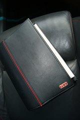 2008 Volkswagen Polo 9N MY08 Upgrade GTi Black 5 Speed Manual Hatchback