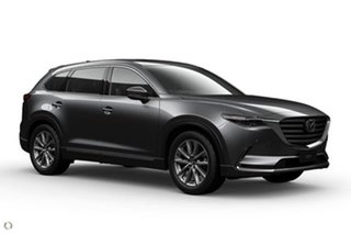 2020 Mazda CX-9 TC GT SKYACTIV-Drive Grey 6 Speed Sports Automatic Wagon.