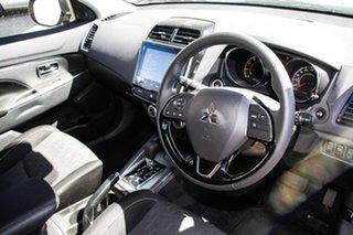 2020 Mitsubishi ASX XD MY21 LS 2WD Starlight 1 Speed Constant Variable Wagon