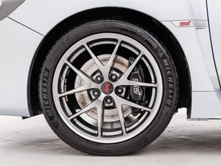 2014 Subaru WRX MY15 STI Premium (AWD) Silver 6 Speed Manual Sedan