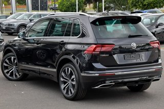 2020 Volkswagen Tiguan 5N MY20 162TSI DSG 4MOTION Highline Black 7 Speed