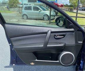 2009 Mazda 6 GH1021 Blue 6 Speed Manual Wagon