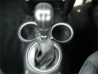 2007 Mini Hatch R56 Cooper Chilli Lightning Blue Sports Automatic Hatchback
