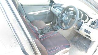 2005 Mazda 3 BK10F1 Neo Grey 5 Speed Manual Sedan