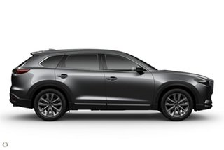 2020 Mazda CX-9 TC GT SKYACTIV-Drive Grey 6 Speed Sports Automatic Wagon