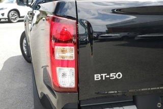 2020 Mazda BT-50 TFS40J XT Black 6 Speed Sports Automatic Utility.