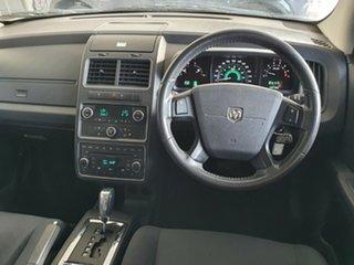 2009 Dodge Journey JC SXT Black 6 Speed Automatic Wagon.