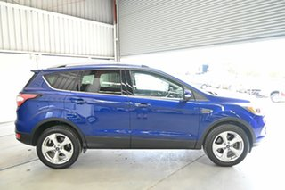 2016 Ford Escape ZG Trend Blue 6 Speed Sports Automatic SUV