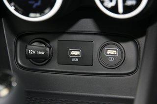 2020 Hyundai Venue QX.V3 MY21 Elite Phantom Black 6 Speed Automatic Wagon