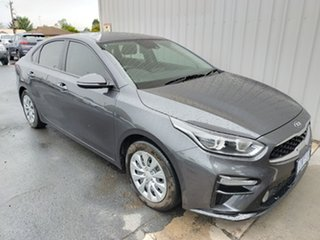 2017 Kia Cerato YD MY17 Sport 6 Speed Sports Automatic Sedan.