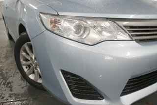 2014 Toyota Camry ASV50R Altise Arctic Frost 6 Speed Automatic Sedan.