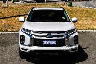 2020 Mitsubishi ASX XD MY21 LS 2WD Starlight 1 Speed Constant Variable Wagon.