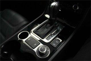 2015 Volkswagen Touareg 7P 150TDI 8 Speed Sports Automatic Wagon