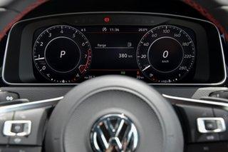 2020 Volkswagen Golf 7.5 MY20 GTI DSG White 7 Speed Sports Automatic Dual Clutch Hatchback