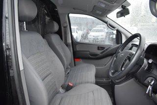 2019 Hyundai iLOAD TQ4 MY19 Black/Grey 5 Speed Automatic Van